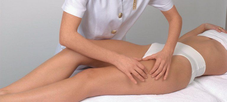 The science behind Anti-Cellulite Massage