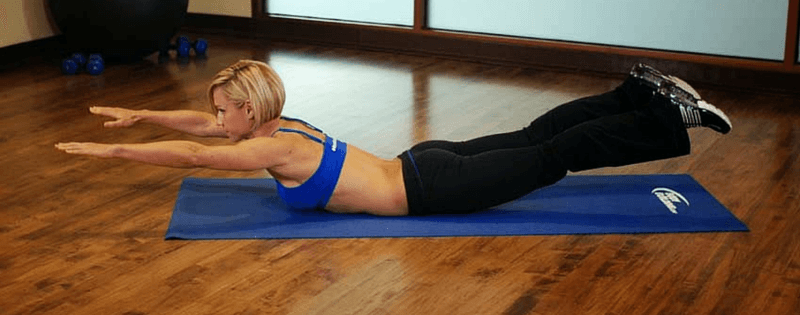 5 Tummy Toning Exercises to Try at Home