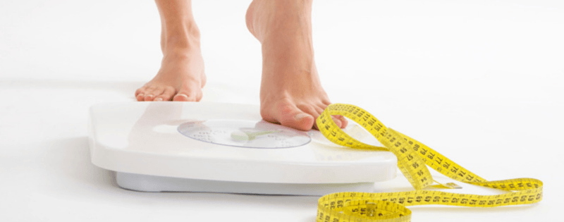 Why Your Slimming Program Isn't Working For You