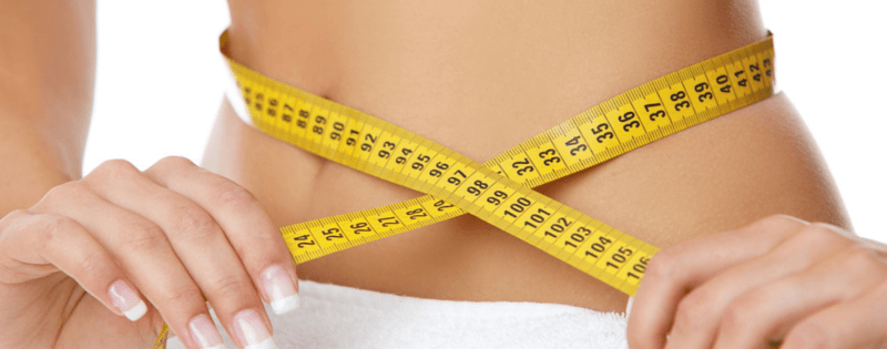 The 5 Most Effective Ways to Reduce Belly Fat