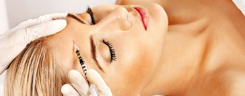 Mesotherapy Prevents Aging