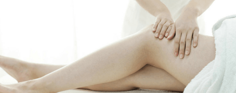 Why an Anti-Cellulite Massage is the Best Natural Treatment for Cellulite