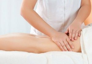 Anti Cellulite Massage special offer