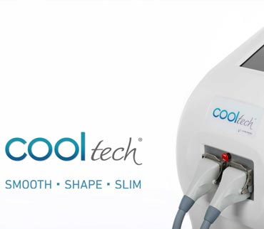 CoolTech machine
