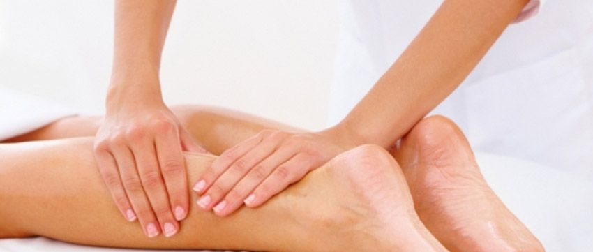 Lymphatic Drainage Massage in Dubai