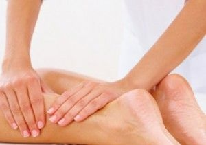 Lymphatic Drainage Massage for Women in Dubai
