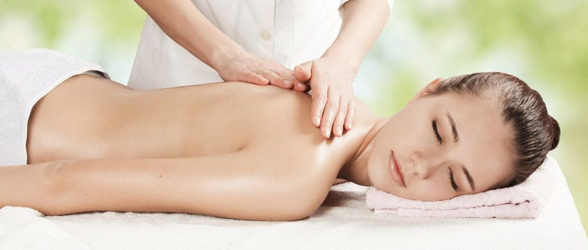 Relaxing Massage in Dubai