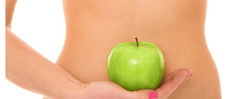 5 Foods That Aid In Reducing Belly Fat & Getting You A Flatter Stomach