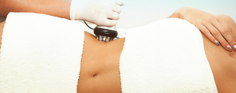 How Cavitation Removes Fat And Aids Your Body Slimming