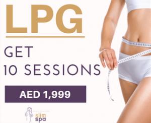 LPG Dubai