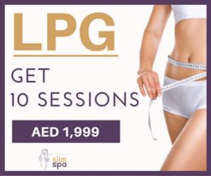 lpg treatment
