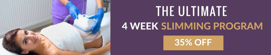 4-Week Slimming Program