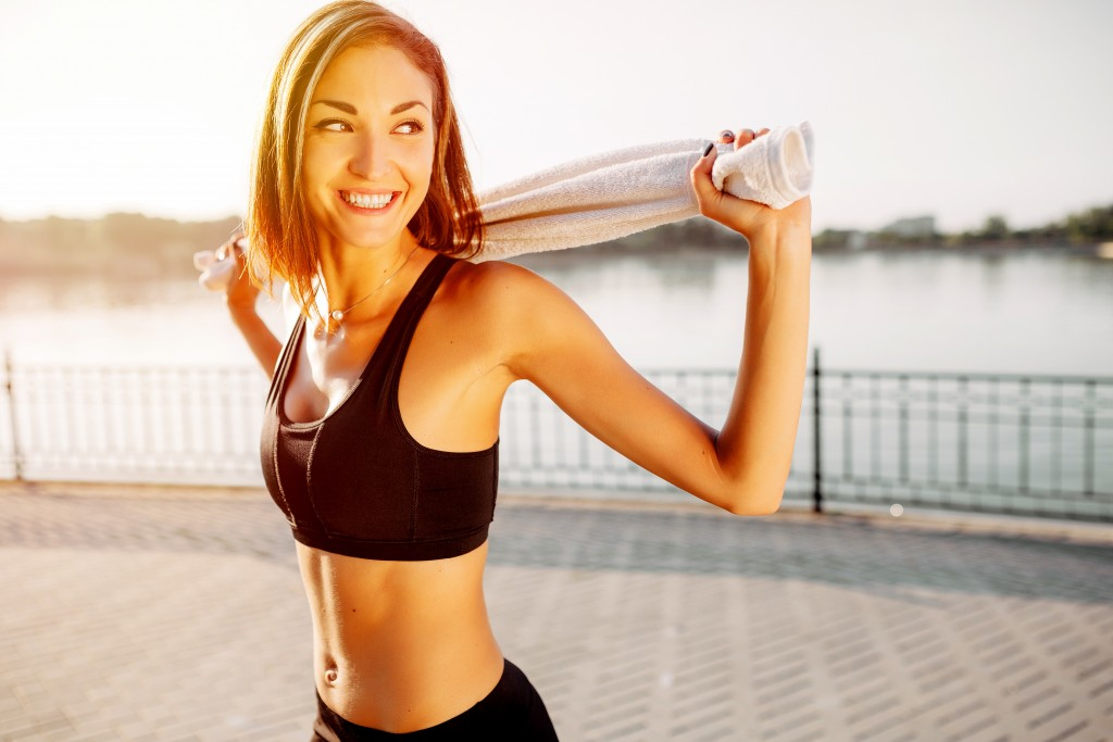 What to do when exercise and diets are not helping you lose your belly fat