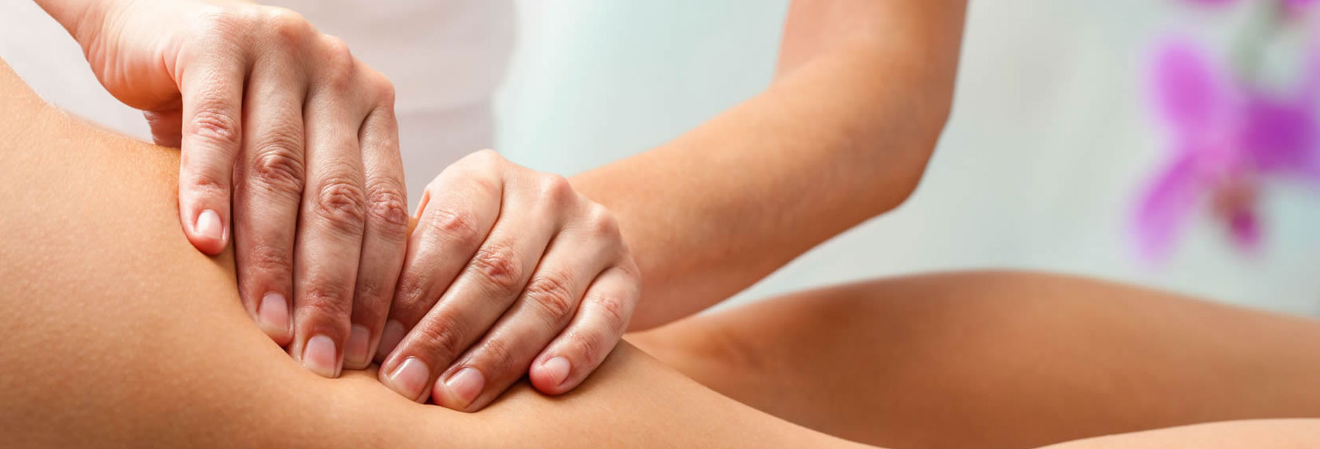 Anti Cellulite massages