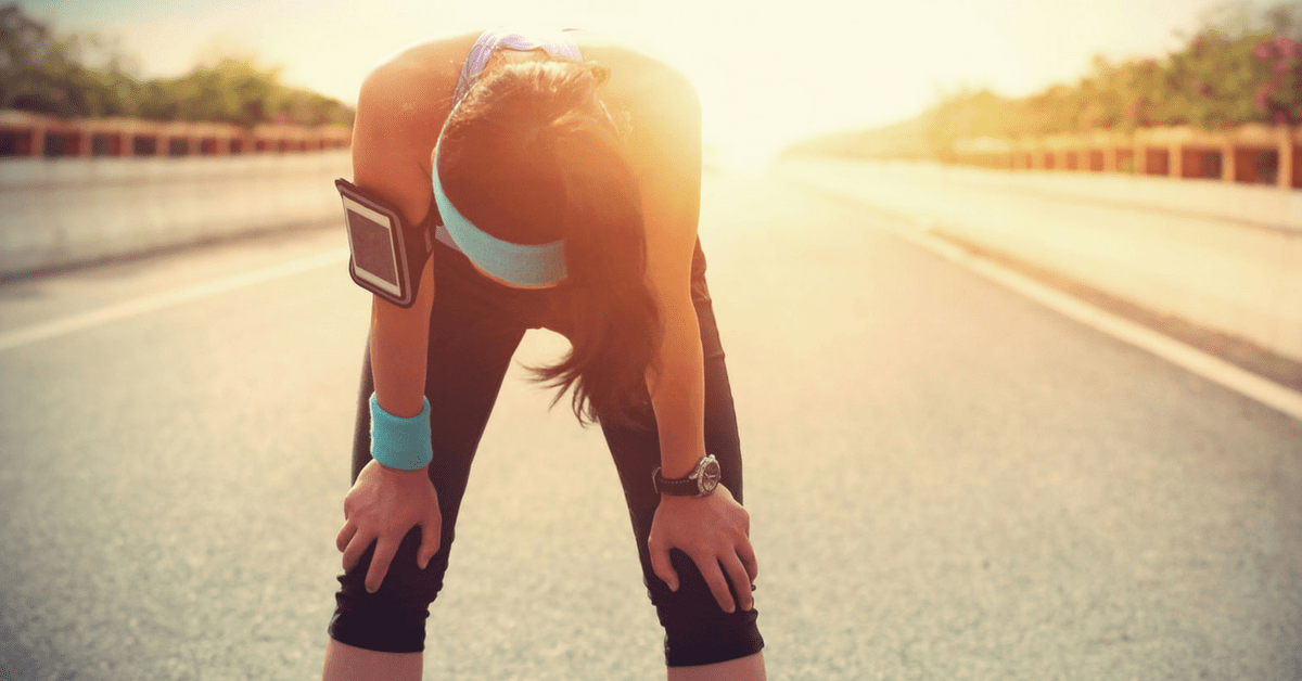 Why Exercise & Diet Isn't Helping You Lose Belly Fat