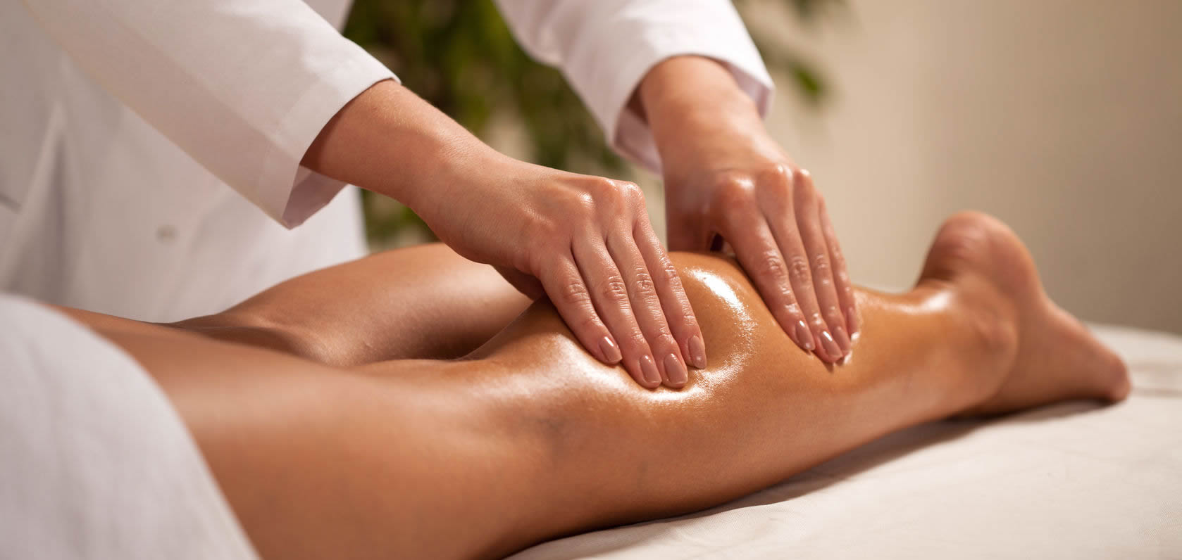 Natural Cellulite Treatment
