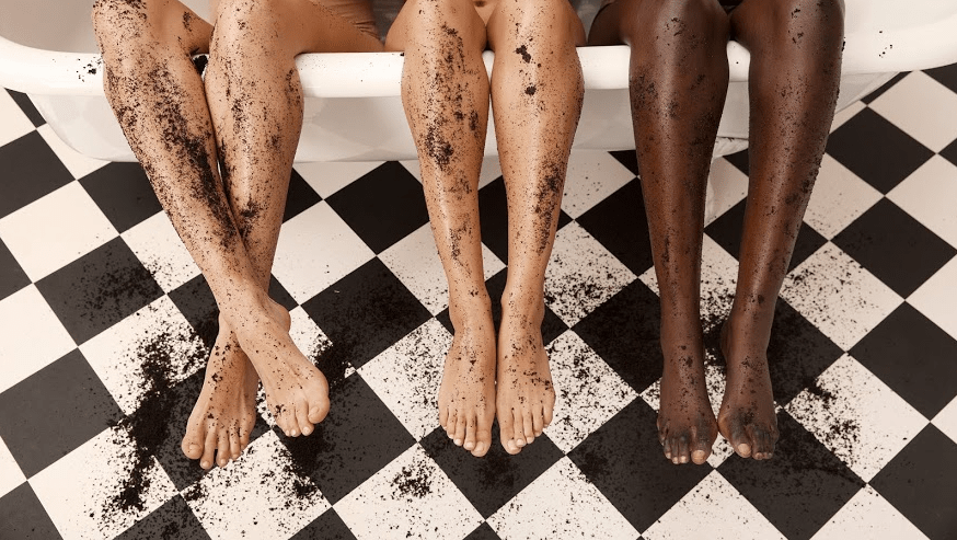 Why Cellulite Creams & Scrubs Don't Work!