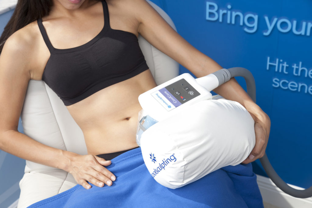 CoolSculpting vs CoolTech