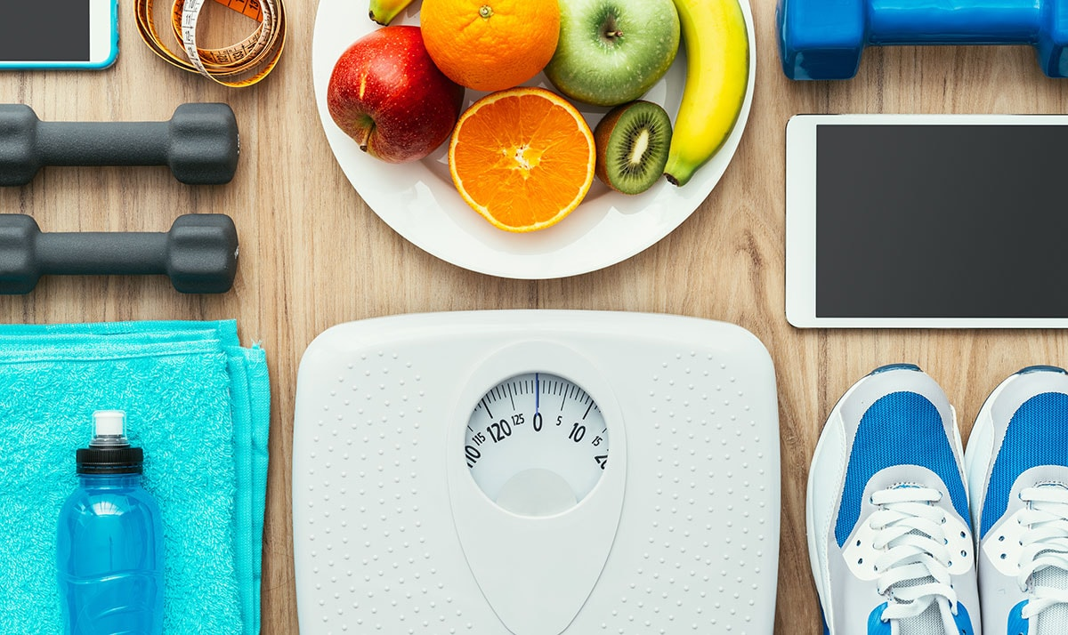 A Complete & Sustainable Guide on How To Lose Weight Fast
