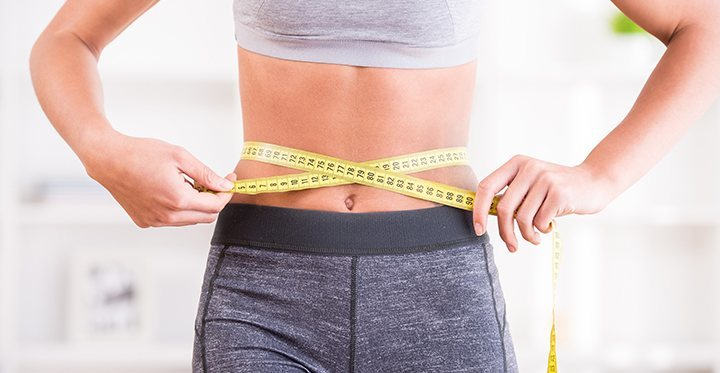 2019 Weight Loss Goals? Get Started With Our Top Slimming Treatment Packages