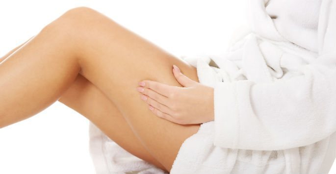 Velashape III + Anti-Cellulite Massage: The Cellulite Busting Combo to Try!
