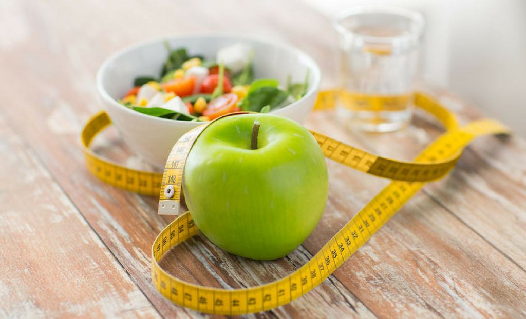 Can Dieting Help You Lose Weight Sustainably?